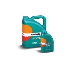 REPSOL ELITE INYECCION 15W40 5L