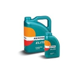 REPSOL ELITE EVOLUTION 5W40 5L