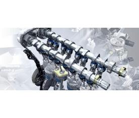 El alucinante viaje del aceite por el motor del coche