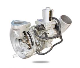 Como influye el lubricante en el turbo