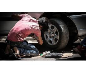 Aumentan los conductores que mantienen el coche por su cuenta