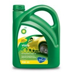 BP VISCO 3000 10W40 5L